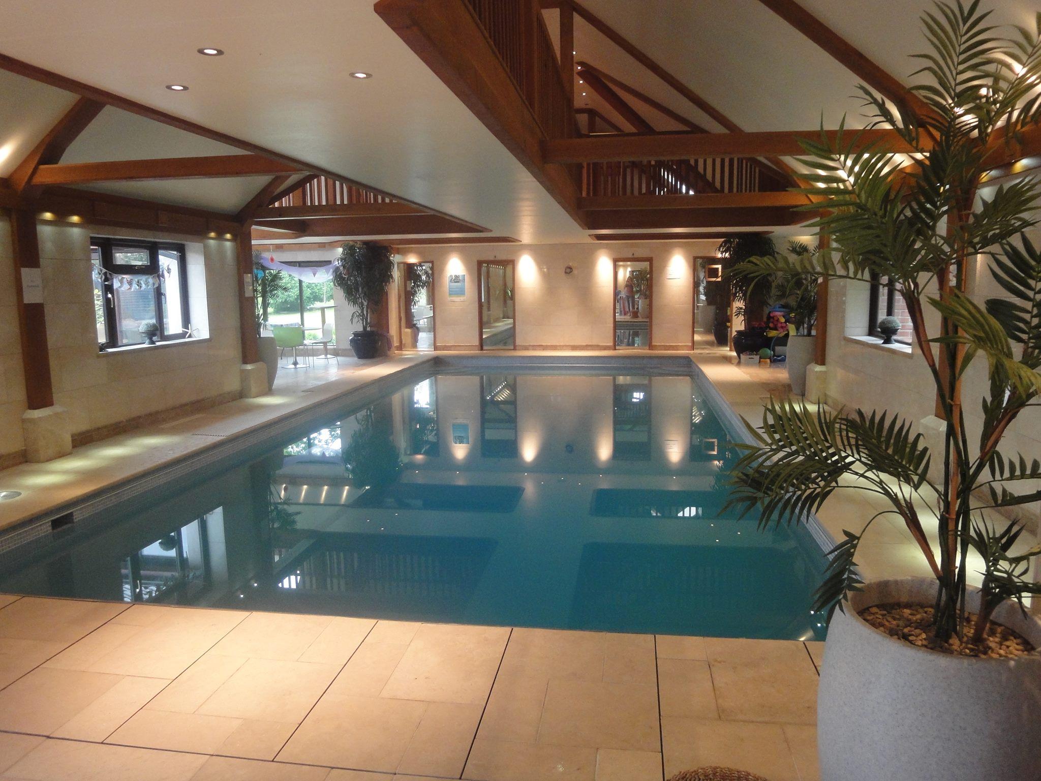 Bradgate Pool